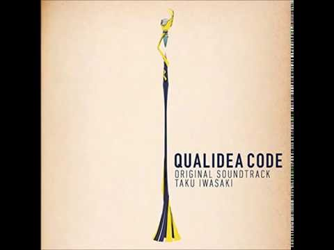 [Qualidea Code] Good night,Canary (on lyrics) ( from Original Soundtrack )