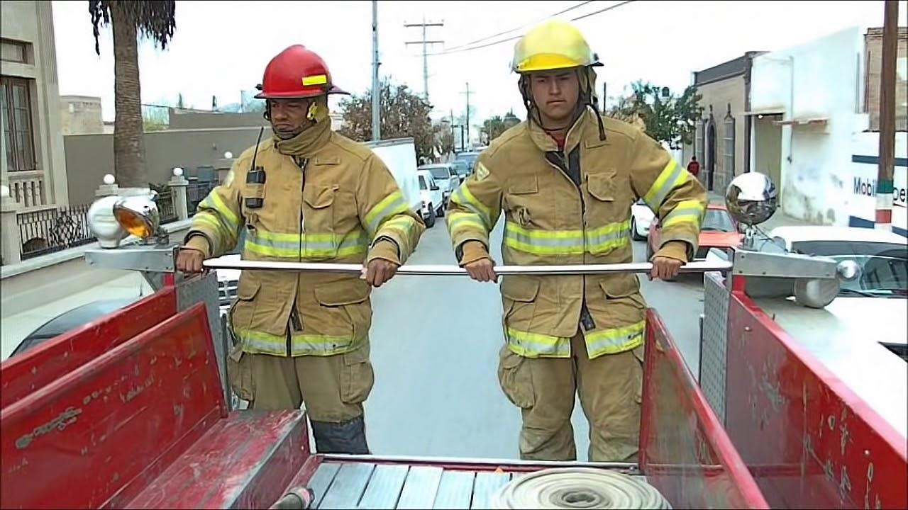 Download bomberos en accion san pedro coah