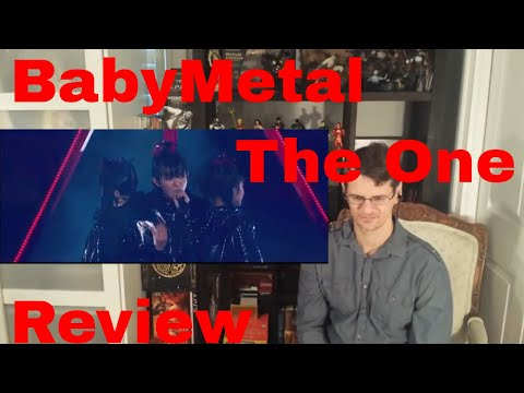 BabyMetal - The One Review