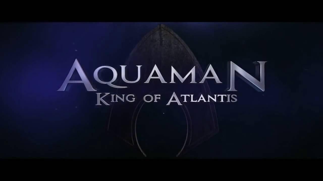 Download Aquaman Trailer 2018 Full HD