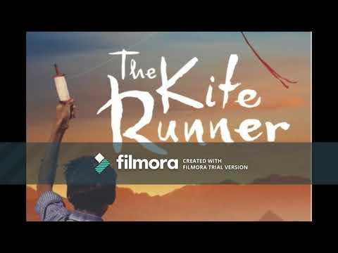 The Kite Runner: Chapter 4 Audiobook