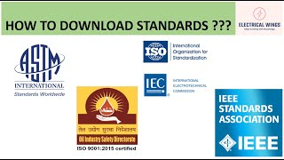 How to Download Paid OISD ASTM…