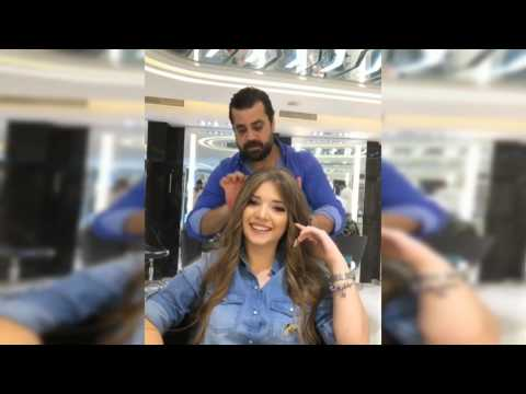 Hair Color Transformation by Mounir #8 | New Hair Color Transformation 2017