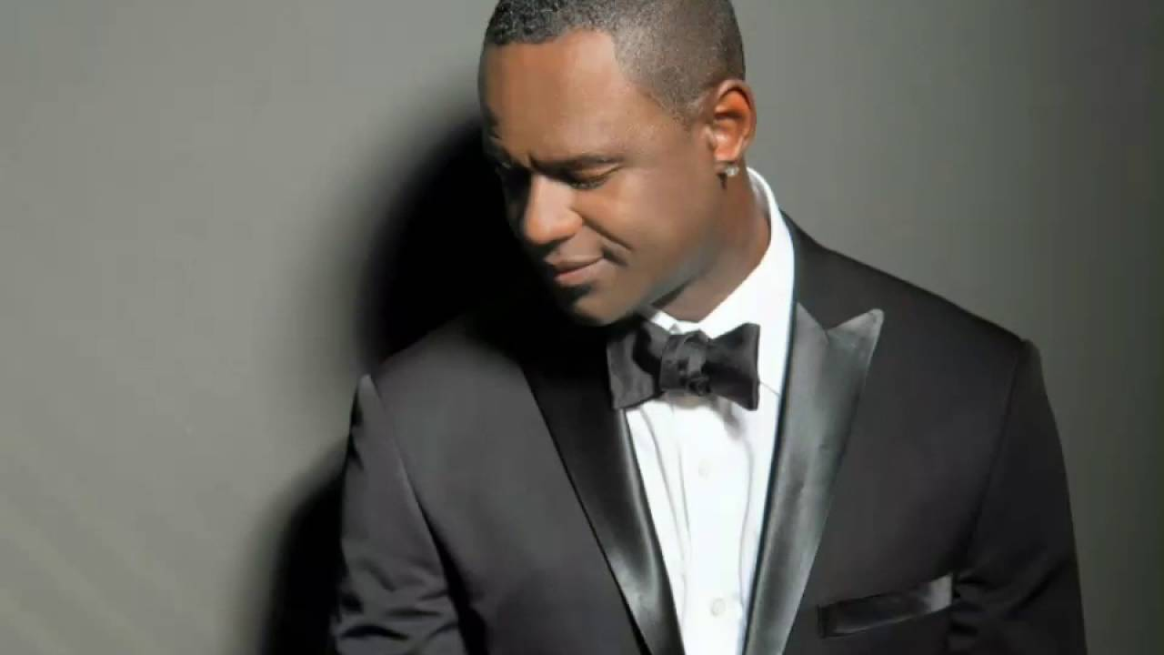 Everything You Touch Is A Song Brian Mcknight Youtube