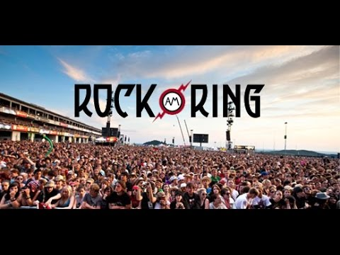 30 Jahre Rock am Ring 1985- 2015 Part 4