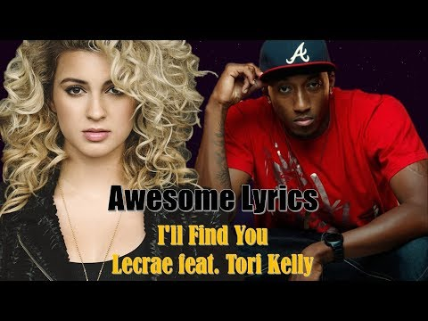 I'll Find You - Lecrae ft. Tori Kelly (Letra Español/English)
