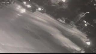 3 shot near Citygarden in downtown St. Louis