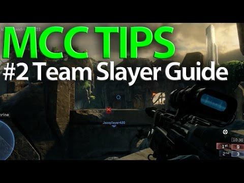 halo mcc matchmaking tips