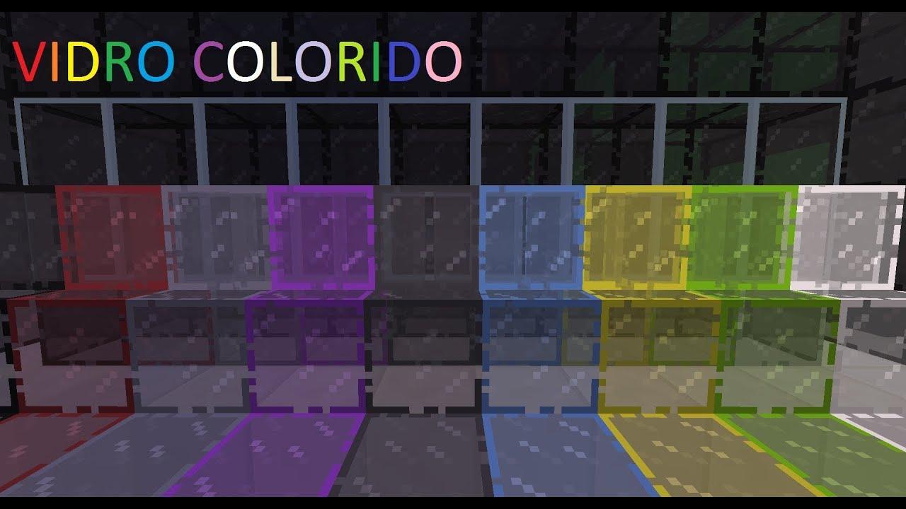 Bloco De Vidro Colorido Blocos Tijolo Vidro With Bloco De Vidro  -> Tijolo De Vidro Marrom