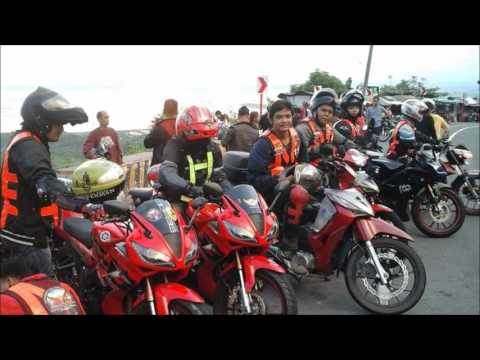 MPRC 1st Ride 2016 Promotional