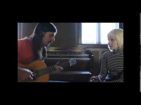 Seth Avett and Jessica Lea Mayfield Live, Wilshire Ebell March 31, 2015 Full Concert