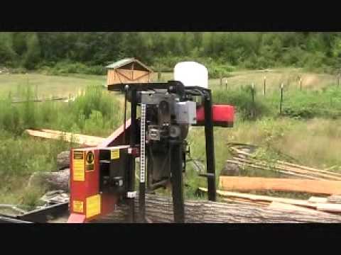 Timberking 1400 Features Avi Doovi