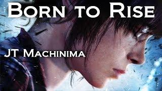 Repeat youtube video BEYOND TWO SOULS RAP (Feat JT Machinima)