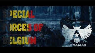 Special forces of Belgium||Спецназ Бельгии||Special Forces of Belgium (2020)