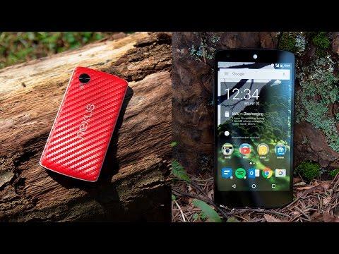 Nexus 5: An Aged Beast (3 Years Later)