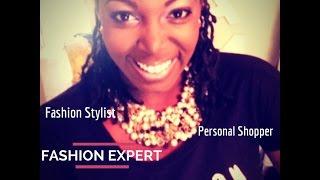 Fashion Style Advice Pt 1 Thumbnail