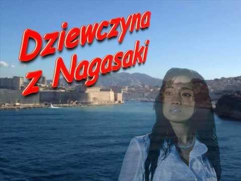 Dziewczyna z Nagasaki  ( Девушка Из Нагасаки - Джемма Халид )