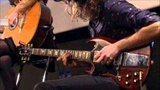 Katie Melua - Spiders web [acoustic]