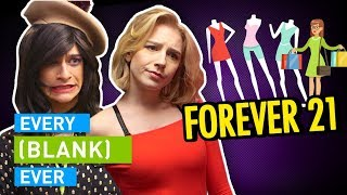 Download EVERY FOREVER 21 EVER Mp3 and Videos