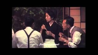 """""""Madadayo"""" de Akira Kurosawa - Escena de los ladrones"""