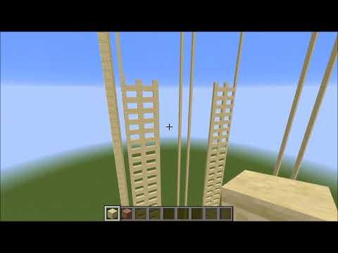Minecraft: Let's Build: Seattle: 1201 Third Building: Part 5
