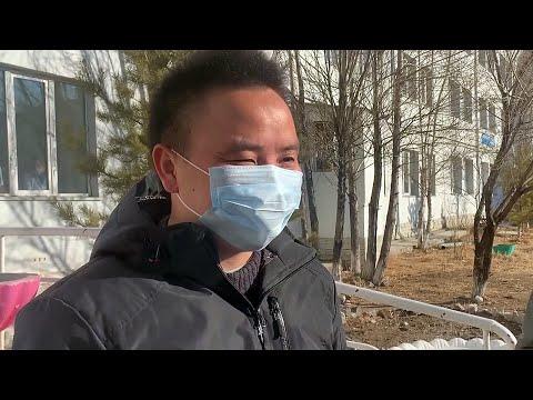 Второй житель Китая, заболевший коронавирусом, выписан из больницы в Забайкалье.