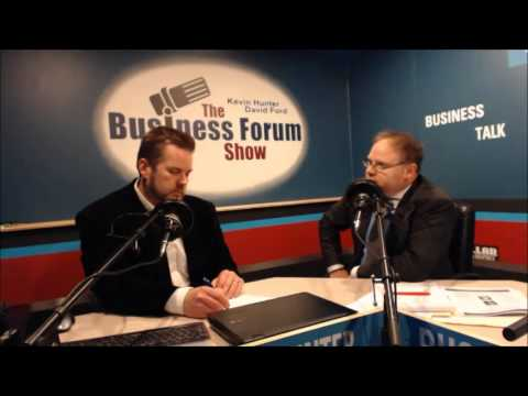 The Business Forum Show: Buying a Business - Kevin Hunter and Jeff O'Brien