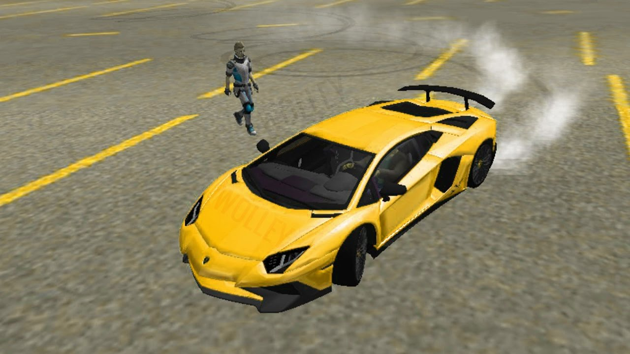 Lamborghini Aventador Simulator (by AG Games) Android Gameplay HD   Sports  Cars Simulator Kids Games