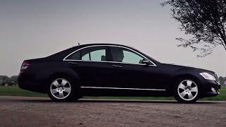 Mercedes S Klasse W221 buyers review