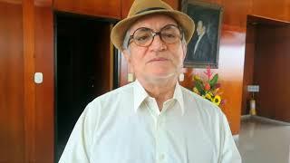 Edgar Rey Sinning, sociólogo e historiador