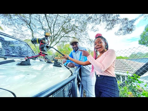Meet A Class 8 Dropout Who Makes Millions In The Kenya Entertainment Industry!!! Wow!