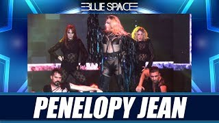 Blue Space Oficial - Penelopy Jean e Ballet - 23.02.19