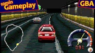 Tokyo Xtreme Racer Advance ... (GBA)