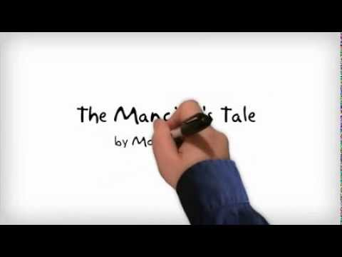 The Manciple's Tale