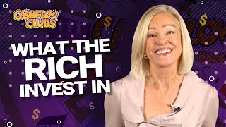 How The Rich Make Their Money | Learn How to Build Your Wealth TODAY! - Kim Kiyosaki