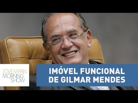 O Clima Esquentou No Morning Show Durante O Debate Sobre O Imóvel Funcional De Gilmar Mendes!
