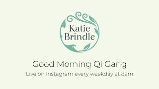 Good Morning Qi Gang! Advice On Hair Loss