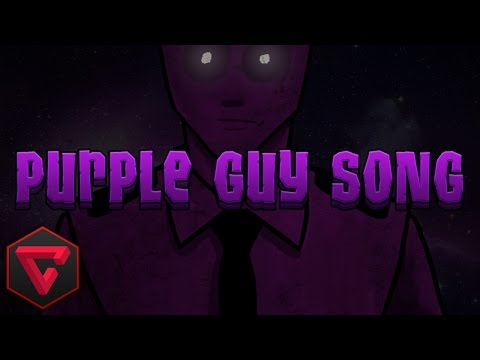 PURPLE GUY SONG By iTownGamePlay |