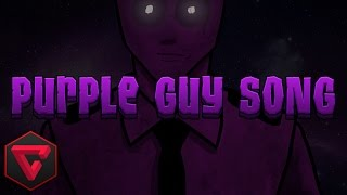 "PURPLE GUY SONG By iTownGamePlay | ""La Canción del Hombre Morado"" (Five Nights at Freddy's)"