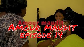 Amour maudit episode 14| Keith| Gabrielle Casseus  | Gabriella  | Rasta  | james