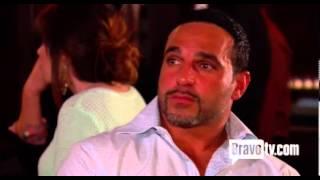Melissa & Joe Confront Penny on RHONJ