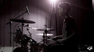 LAST GOAL! PARTY - AKU KAU DAN MEREKA - Beckhambeck_ (Drum Cover)