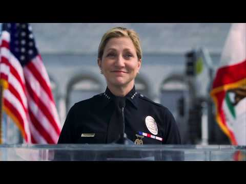 Tommy (CBS) Trailer HD - Edie Falco Police Series