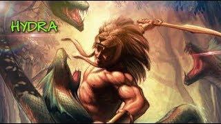Hydra ( Mitologi Yunani )