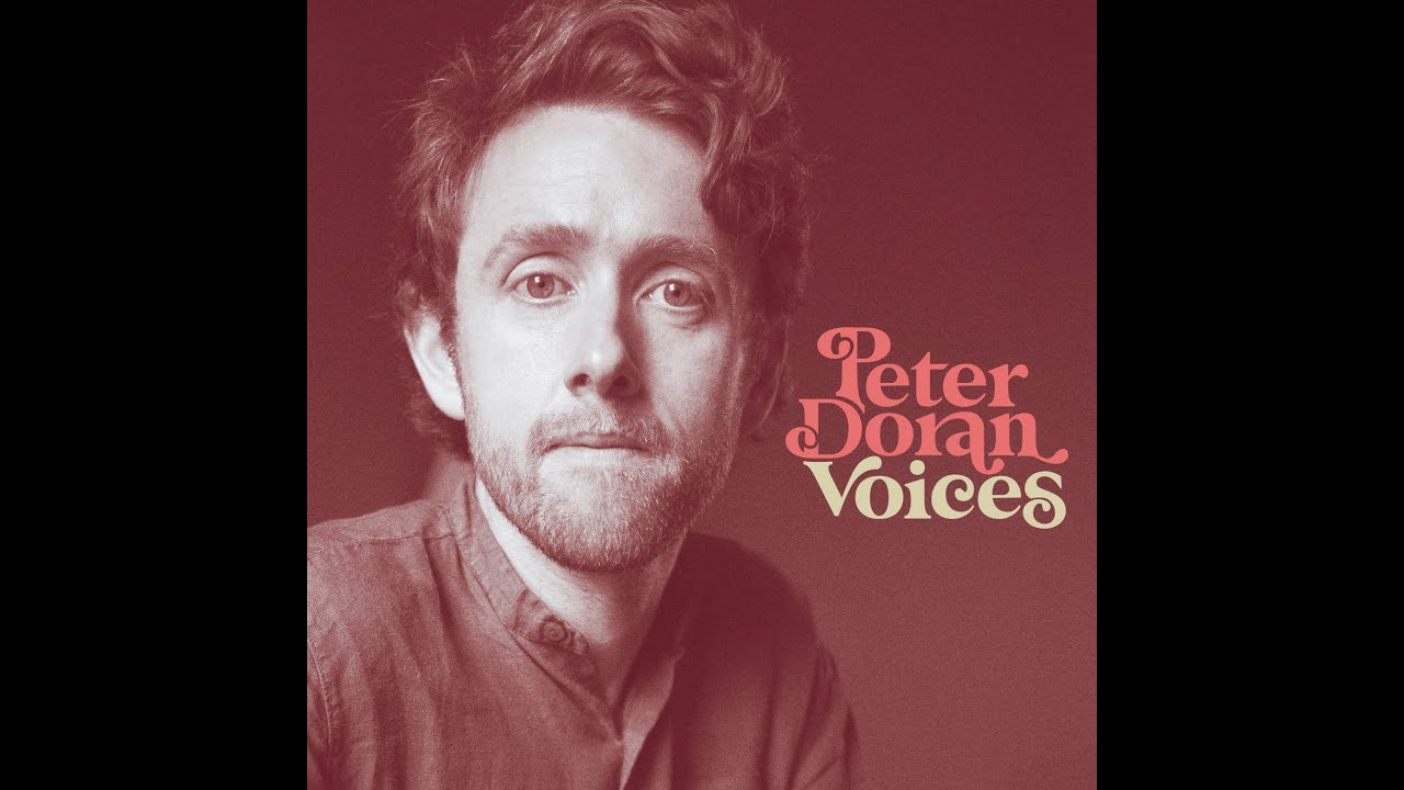 Peter Doran - Voices (Oldtown Studio Sessions)