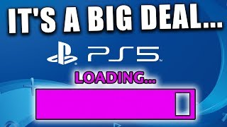 Game Dev: PS5 Load Times Will Revolutionize Gaming