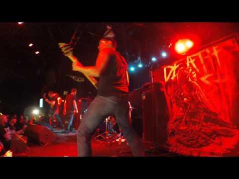 DEATHWISH- LIVE FETE MUSIC HALL PROVIDENCE RI 04/30/16