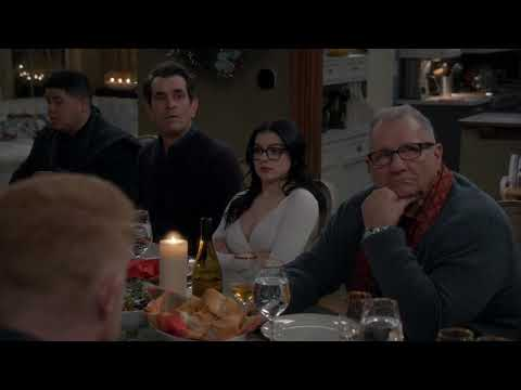 The Family Is Breaking Up! - Modern Family S11