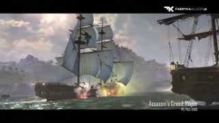 Assassin's Creed: Rogue - FabrykaKluczy.pl
