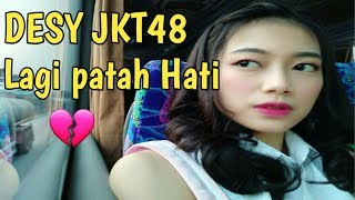 Video Desy jkt48 lagi Galau download MP3, 3GP, MP4, WEBM, AVI, FLV November 2018